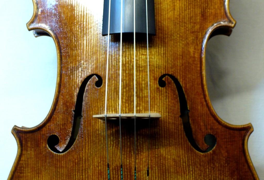 Viola Matthias Bergmann 40,7cm